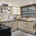 Saltwater's fully equipped kitchen
