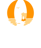 Ocean Holiday Footer Logo