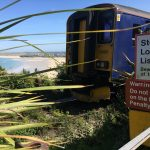 St Ives Branchline Train