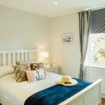 Double Bedroom in 1 The Elms St Ives