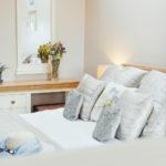 Lower Trowan Master Bedroom Details