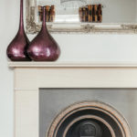 Fireplace in 3 The Elms