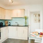 Trebah-Kitchen