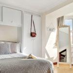 Mount View Master Bedroom