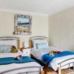 Mount View Twin Bedroom
