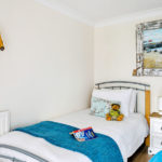 Mount View Twin Bedroom 2