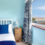 Turn O'Tide Master Bedroom Sea Views