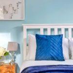 Turn O'Tide Master Bedroom Headboard