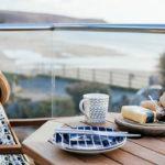 Bodeeve balcony views