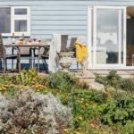 Bodeeve garden patio