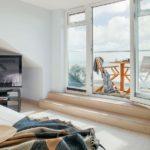 Bodeeve Master bedroom