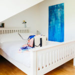 Bodeeve Upstairs Rear Bedroom