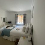 Longships Master bedroom