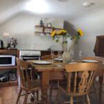 Apple Retreat Kitchen