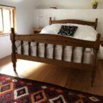 Apple Retreat Bedroom