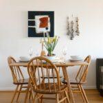 11 Barnaloft Dining Table