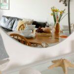 11 Barnaloft Living Room Details and Balcony