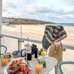 11 Barnaloft Sea Views Porthmeor Beach