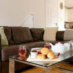 Trenwith Living Room Cream Tea