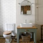 Jamaica Terrace bathroom toilet
