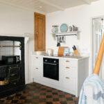 Jamaica Terrace Kitchen Space