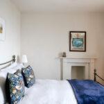 Jamaica Terrace Master Bedroom