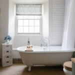 Jamaica Terrace Roll Top Bath