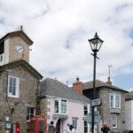 Mousehole village