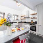 Quick's Cottage Kitchen
