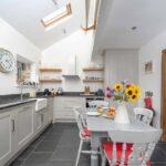 Quicks Cottage Kitchen Diner