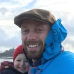 Sam Marnham, Ocean Holidays Cornwall Director